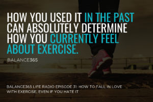 How To Fall In Love With Exercise, Even If You Hate It